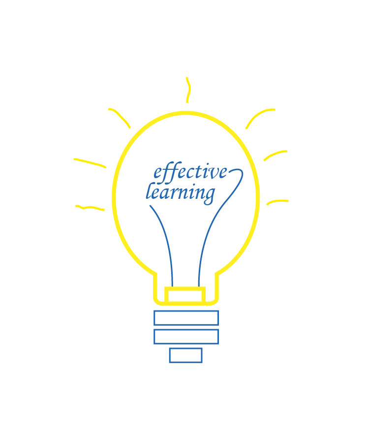 logo effective learning