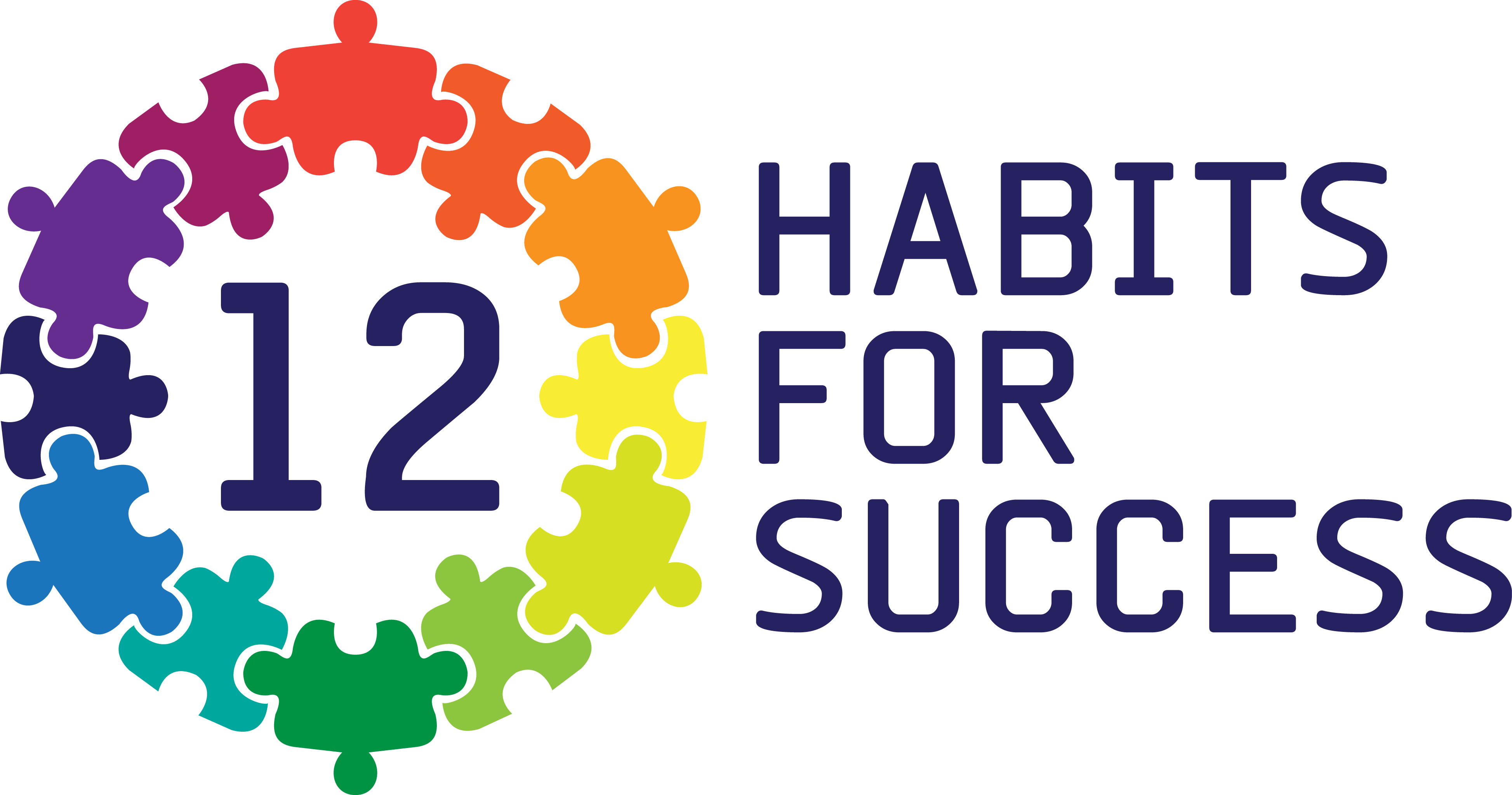 12 habits for success